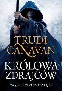 Trudi Canavan - Królowa Zdrajców
