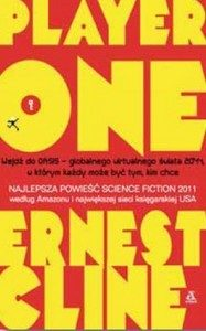 Ernest Cline – Player One