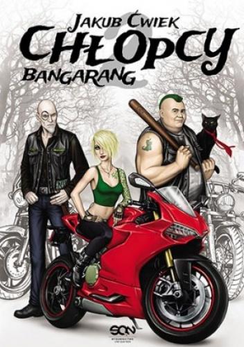 Jakub Ćwiek - Chłopcy 2. Bangarang