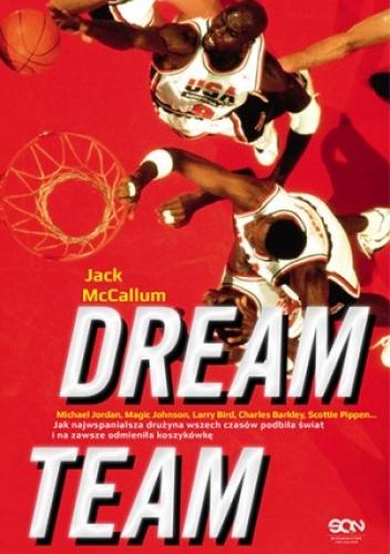 Jack McCallum - Dream Team