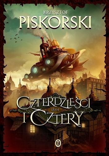 Krzysztof Piskorski - Czterdzieści i cztery