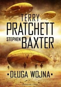 Terry Pratchett, Stephen Baxter - Długa Wojna