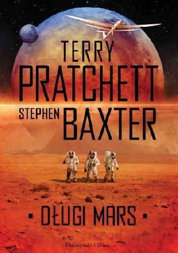 Terry Pratchett, Stephen Baxter - Długi Mars