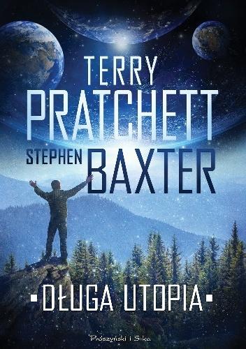 Terry Pratchett, Stephen Baxter - Długa Utopia