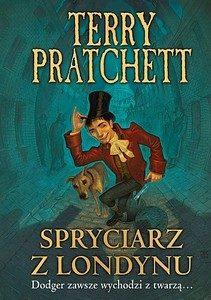 Terry Pratchett - Spryciarz z Londynu