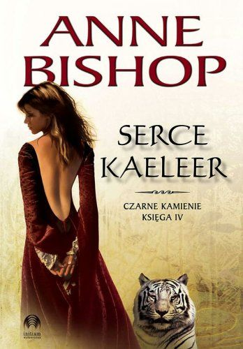 """Serce Kaeleer"" Anne Bishop"