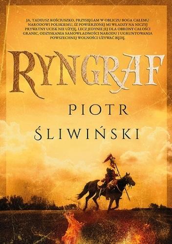 Piotr Śliwiński - Ryngraf