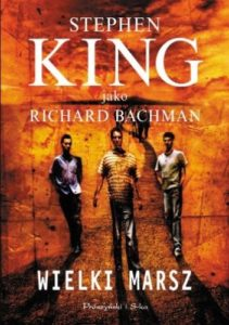 Richard Bachman - Wielki marsz